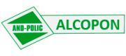 AND-POLIC - производитель ALCOPON