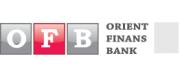 ORIENT FINANS BANK